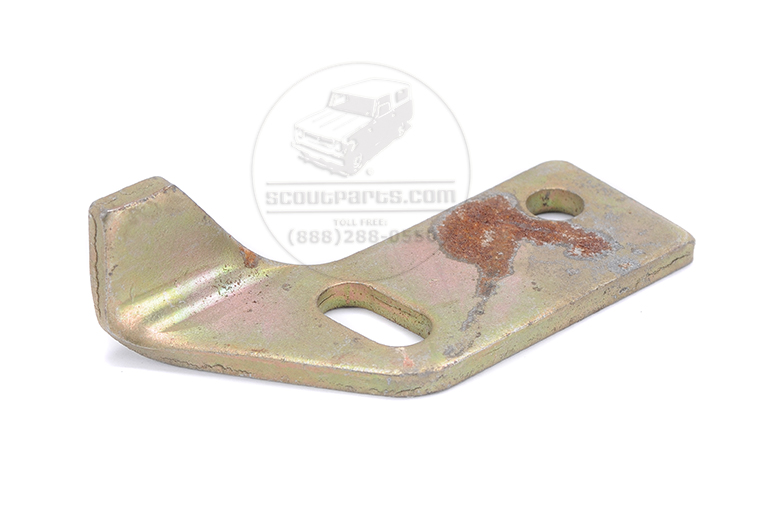 Scout 800 Tail gate latch - new Old stock
