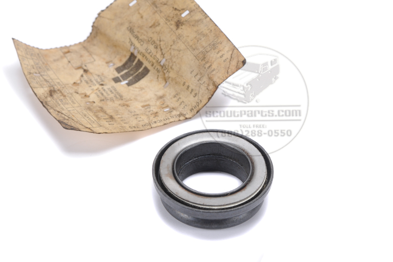 Lower Steering Column Bearing - , Traveler