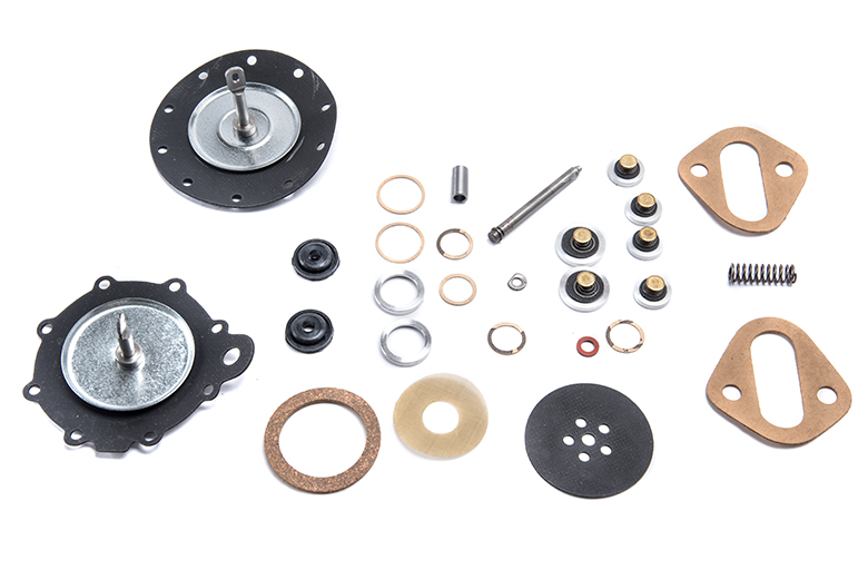 Fuel Pump Rebuild Kit