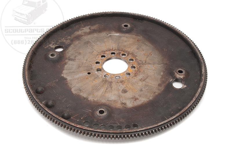 Flex Plate  1967-71 800 -  1971