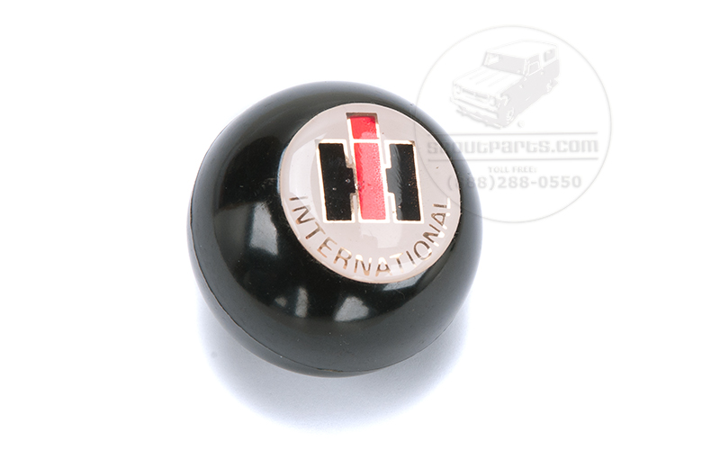 Scout II Shift knob - new old stock