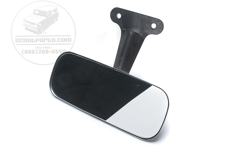 Scout 80, Scout 800 Rear View Mirror, Original Type