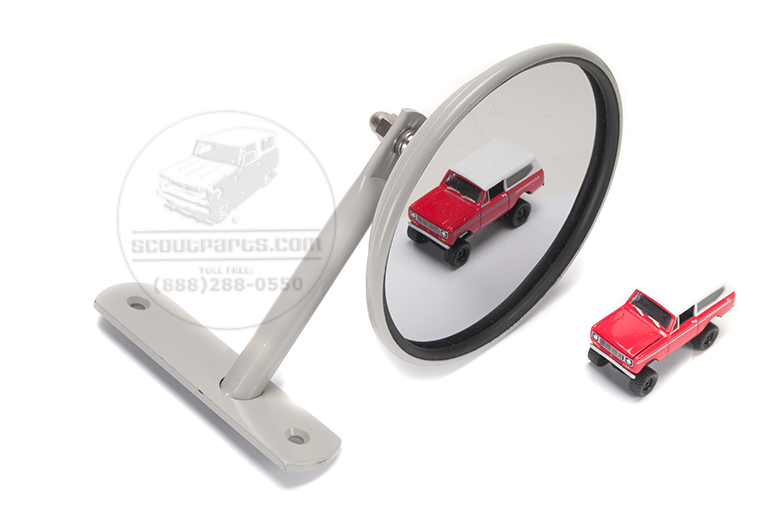 Scout 80 Original  New Old Stock Side Mirrors
