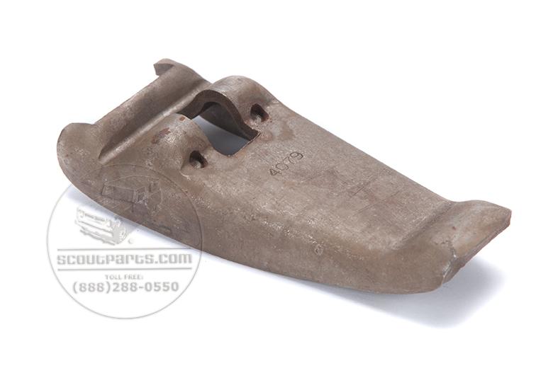 Scout II Clutch Pressure Plate Lever