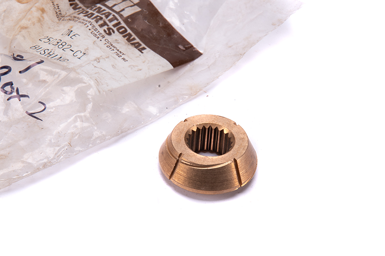 Scout 800 Steering Bushing - New Old Stock