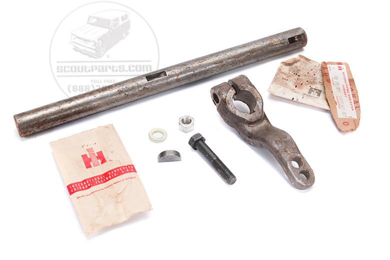 Shaft Kit - New Old Stock