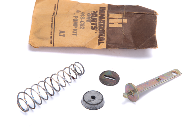 Scout II Pump kit - new old stock