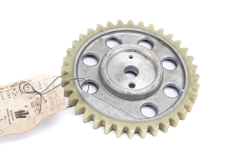 Gear - New Old Stock
