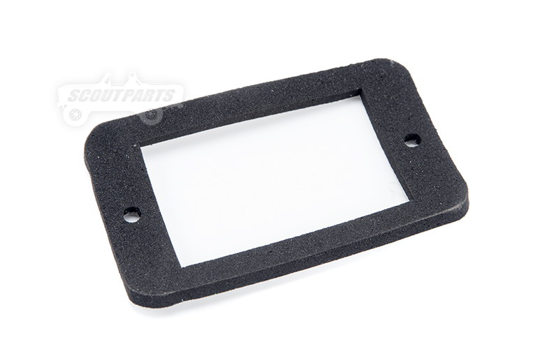 Housing Gasket for Side Marker Lens