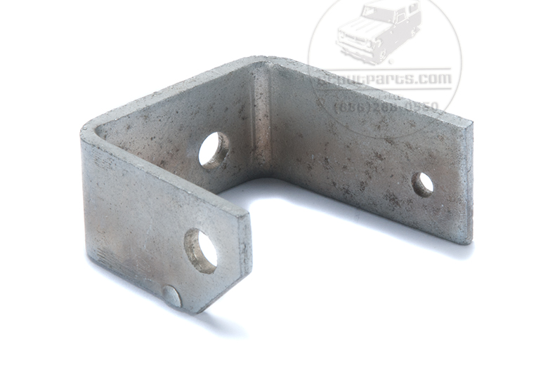 Scout II Spring Anchor Bracket for End of Throttle Cable