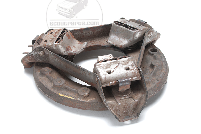 Scout 80, Scout 800 Clutch Plate - new old stock