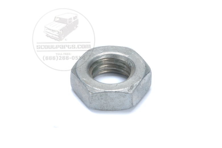 Scout II Nut For Hood - New Old Stock