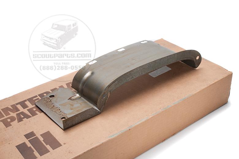 inner fender head light strainer - new old stock