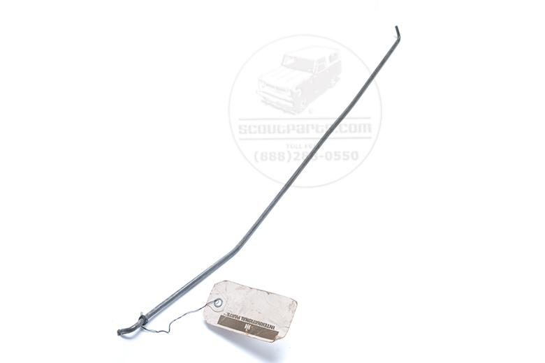 Scout II rod door remote control opener- New old stock