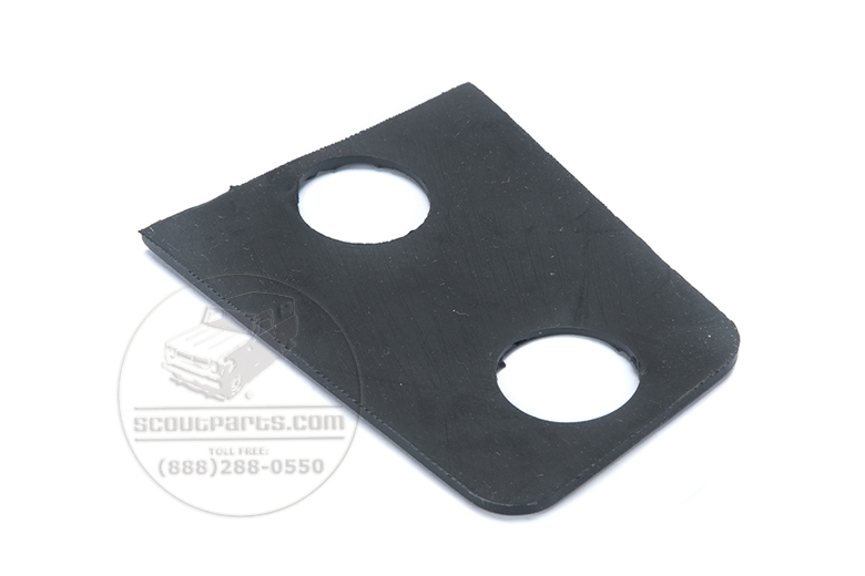 pad for lift gate hinge- new old stock