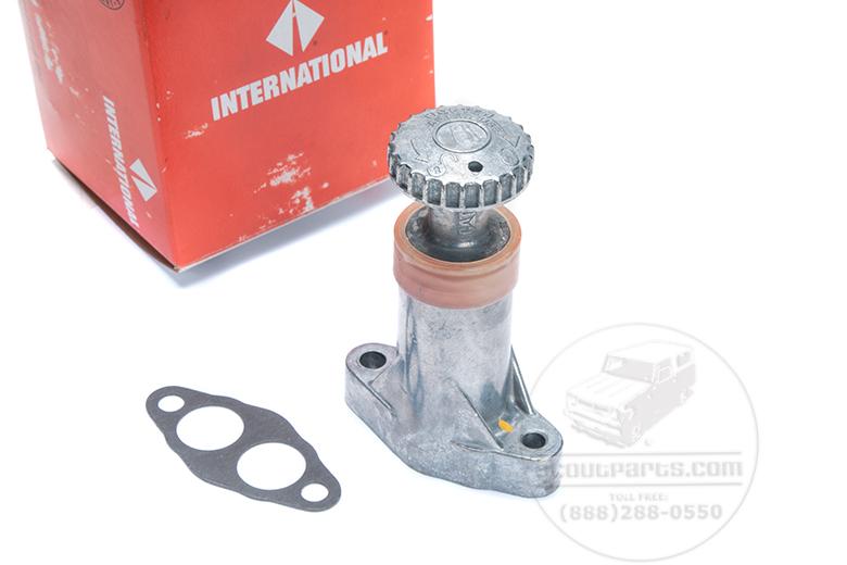 Diesel Primer Pump - New Old Stock