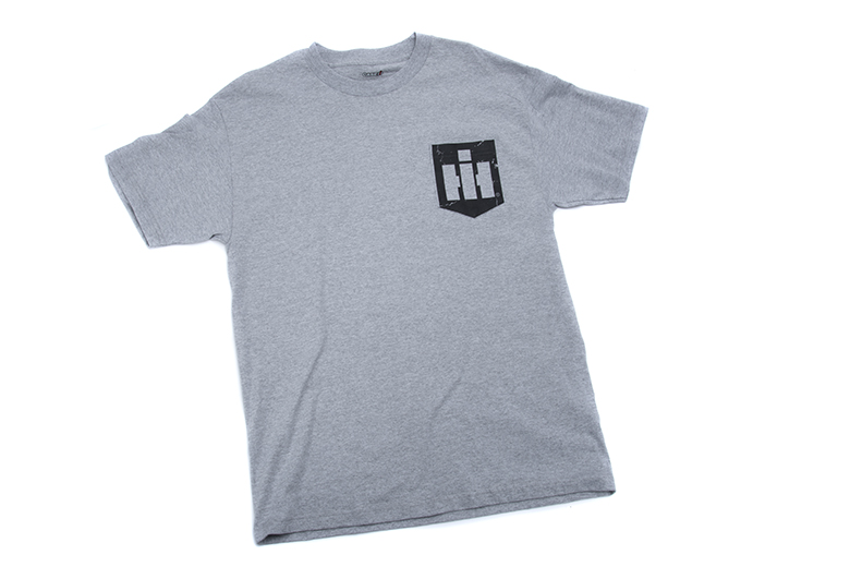 IH pocket t-shirt
