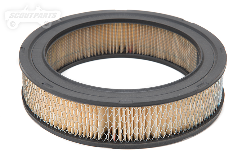 Scout II Air Filter NEW OLD STOCK-  2 and 4 barrel carb  new old stock