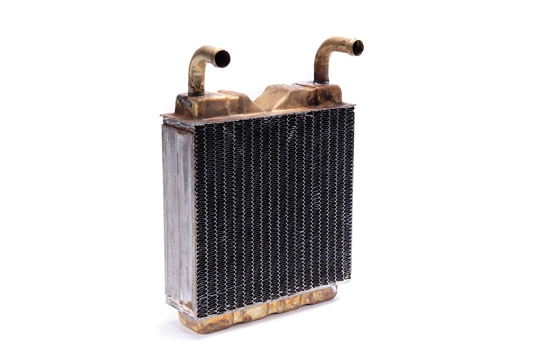 Scout II Heater Core - New Old Stock