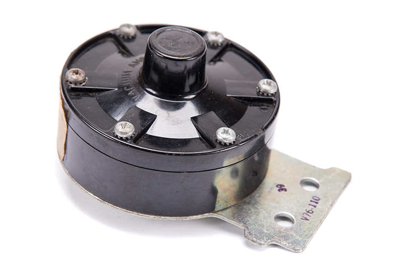 Vacuum Amplifier -new Old Stock