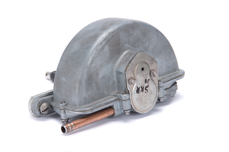 Scout 800 Wiper motor vacuum  passenger - New old stock