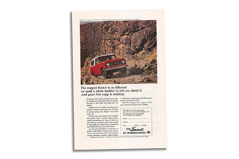 Vintage Original Advertisement, This is an original ad from old Nat Geographic. Not a Reprint