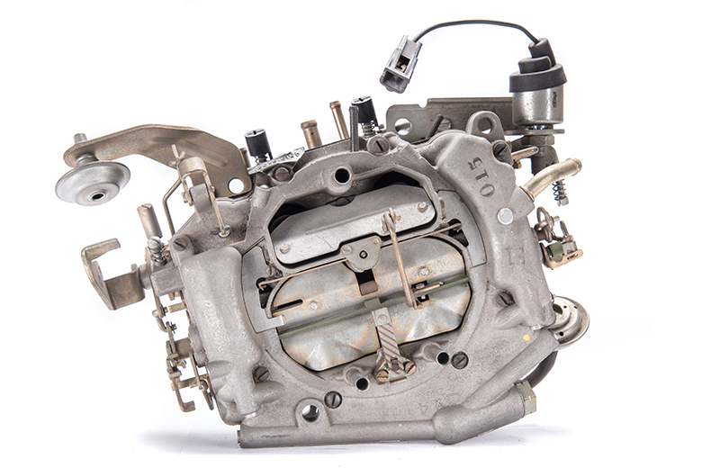 Carburetor Thermoquad Carb - Four Barrel- New Old Stock  (Not Returnable)