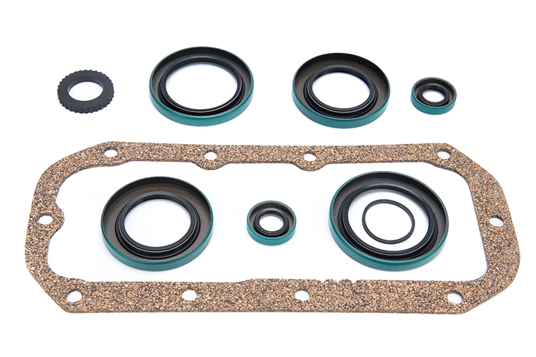 Scout II Dana 300 Transfer Case Gasket And Seal Kit.