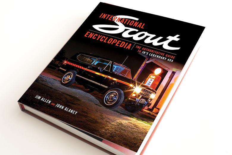 International Scout Encyclopedia