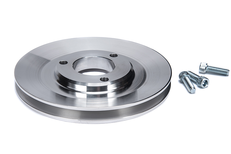 Power Steering Pulley For AMC 258