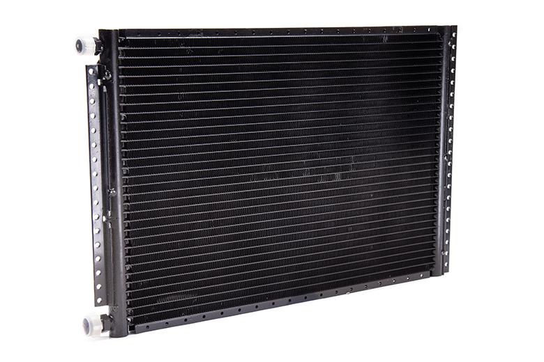 Scout II Evaporator Heat Exchanger - New