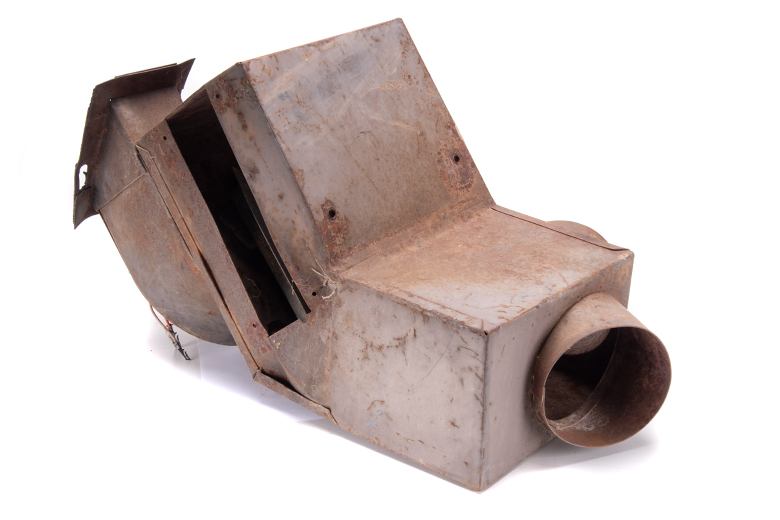Scout 800 Heater Core Box - Used 61-71