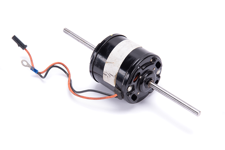 Scout II Blower Motor AC - Dual Cage -  New Old Stock.