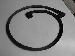 OEM Lift Gate Seal, Bottom -
