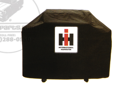 IH Barbeque Grill cover