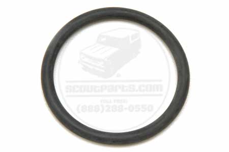 Scout II, Scout 800 Transmission Rear Clutch Piston Inner Oil Ring Seal