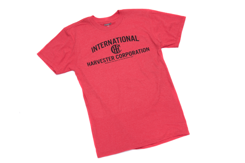 Limited Time**International Harvester Corporation, IHC Vintage Logo T-shirt