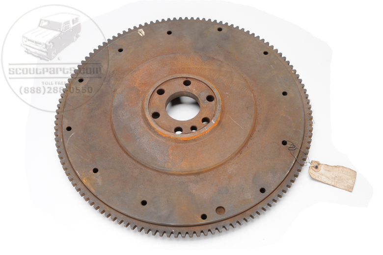 Flywheel - NEW OLD STOCK