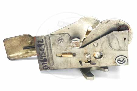 Scout II Driver's Side Door Latch - New old stock