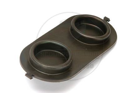 Brake master Gasket Diaphragm -  , , PU