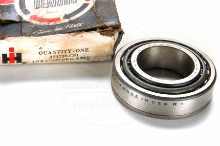 Bearing Axle Shaft Roller - New Old Stock