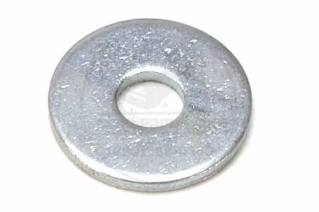 NOS Brake Shoe Guide Washer