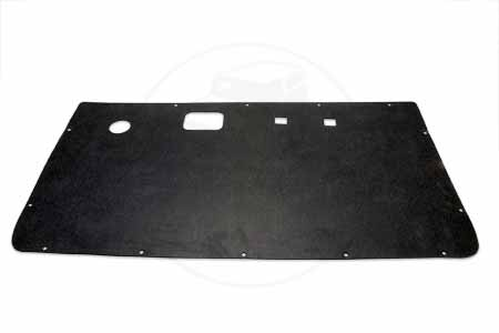 Scout II Inner Door Panel (71-77 IH Scout)