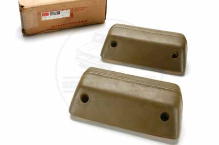 Scout II Arm Rest Early  New Old Stock