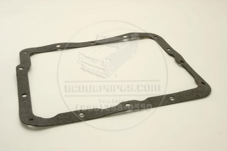Scout 800 Transmission Pan Gasket For BW Tranny