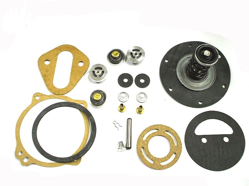 Scout 800 Fuel Pump Rebuild Kit - 232 Cid 6 Cylinder