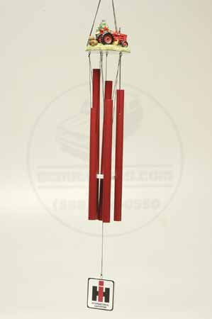 Windchimes, Resin Farmall