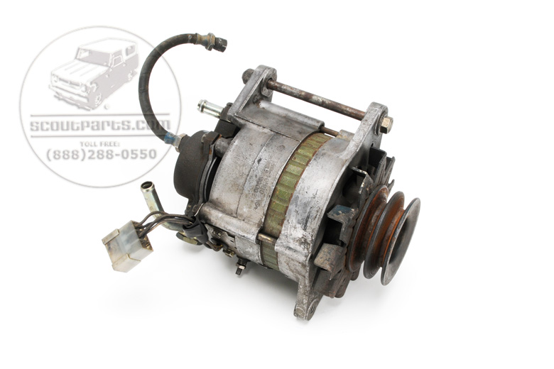 Diesel Alternator Core