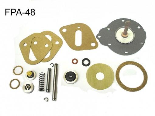 Fuel Pump Repair Kit - KB 1-6 1940-1952