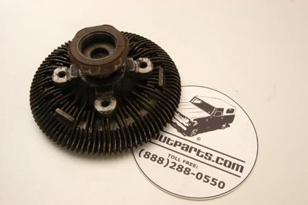 Scout II Fan Clutch Screw on type (Very Rare)